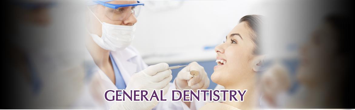 general dentistry stratford
